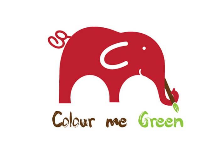 Colour Me Green
