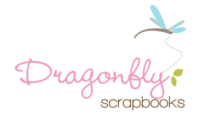 Dragonfly Scrapbooks