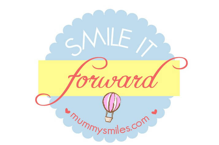 Smile it Forward