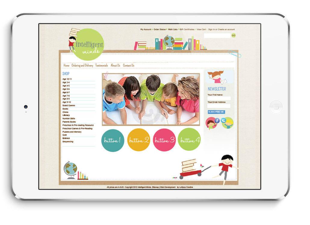 intelligentmind_bigcommerce_website-design