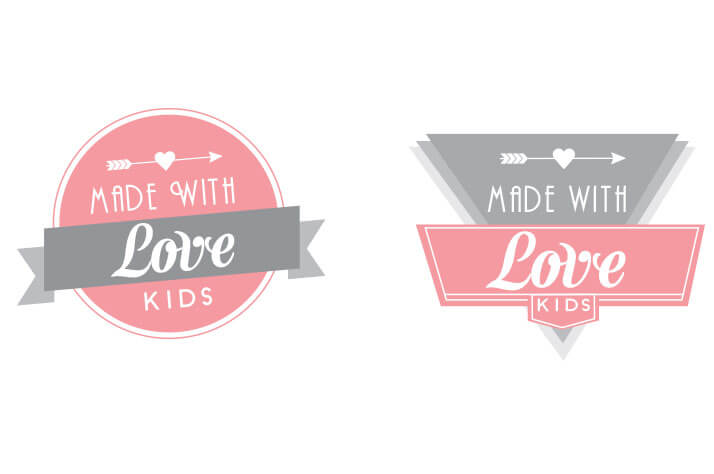 Made With Love Kids