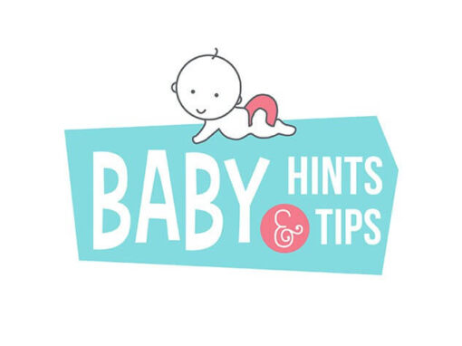 Baby Logo Design: Baby Hints & Tips