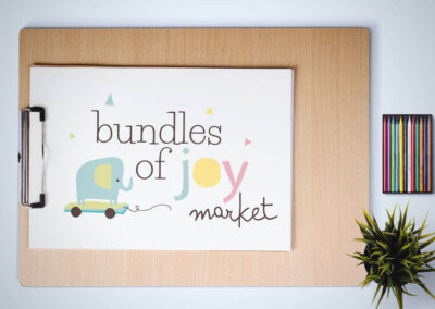 Bundles of Joy Market