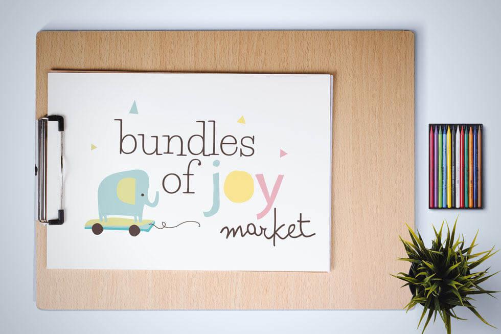 Bundles of Joy Market