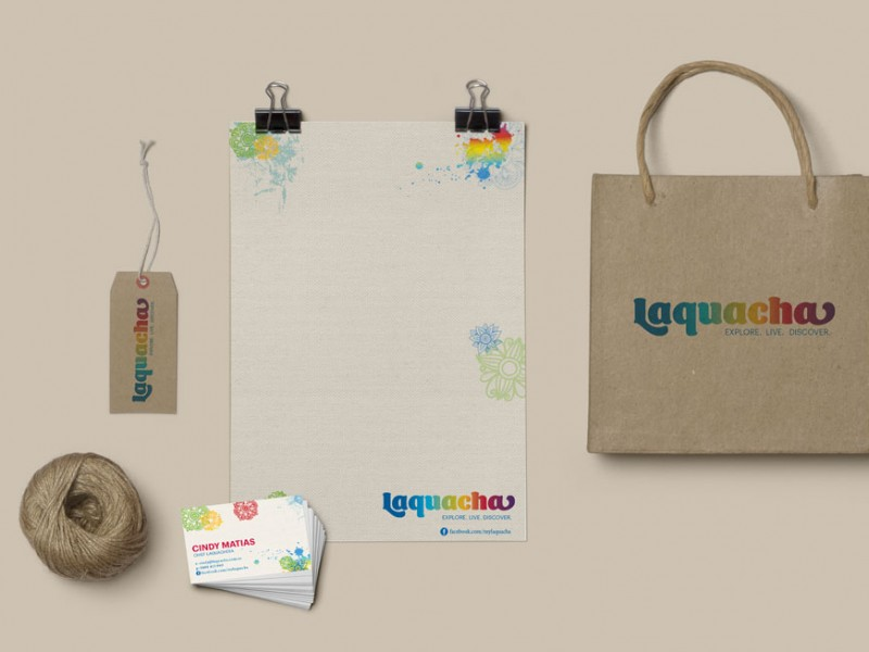 Laquacha Travel Accessories