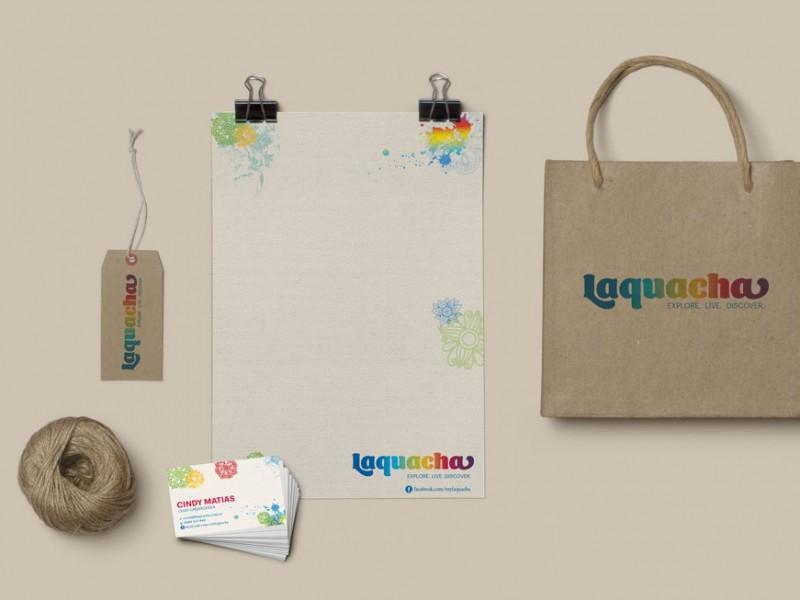 Laquacha Travel Accessories