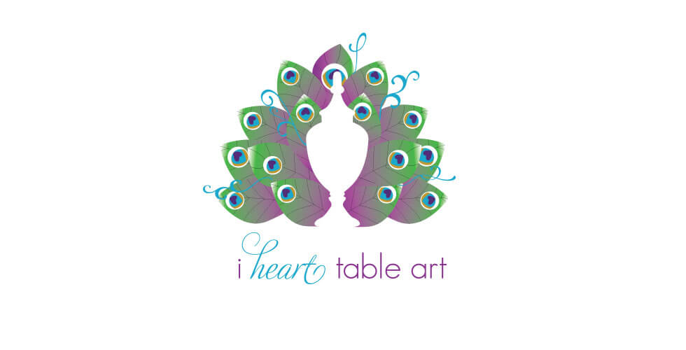 I-heart-Table-Art-Logo-Design