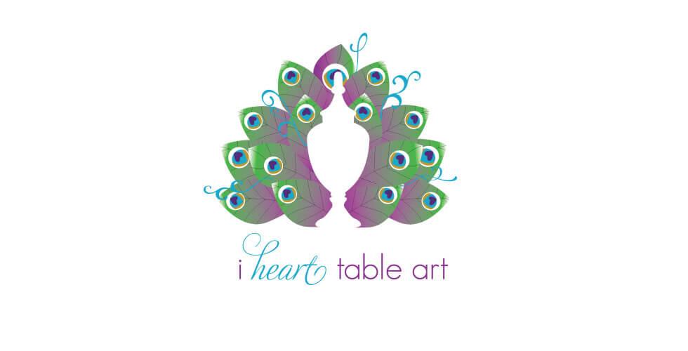 I-heart-Table-Art-Logo-Design