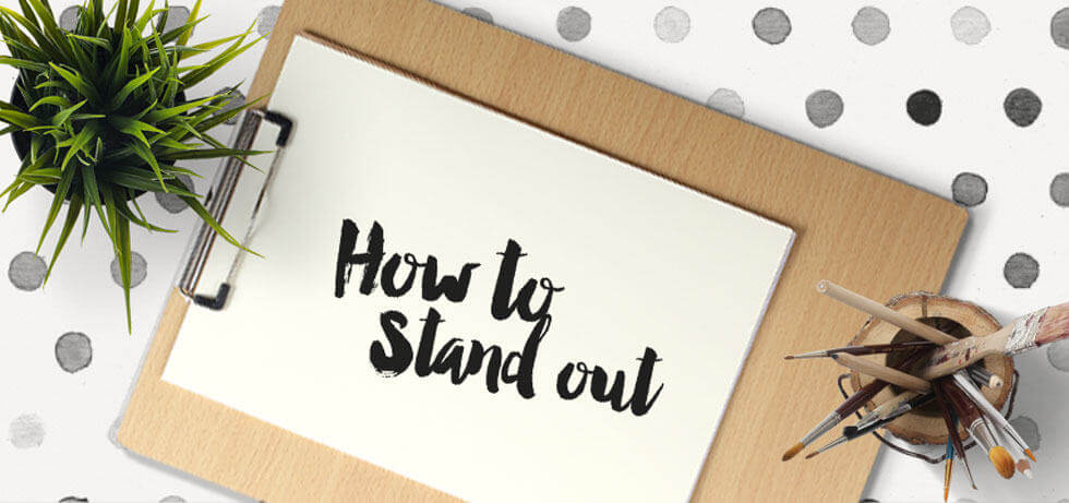 Brand Strategy: How to stand out