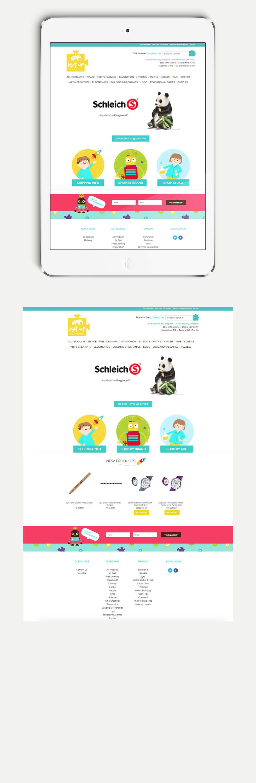 Light Up Learning Children s Logo Design & Branding
