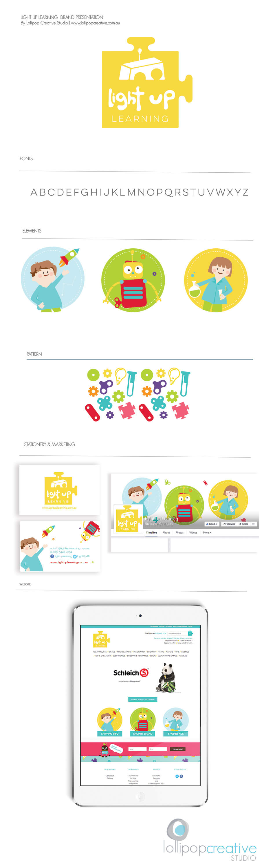Light-Up-Learning-Brand-Board