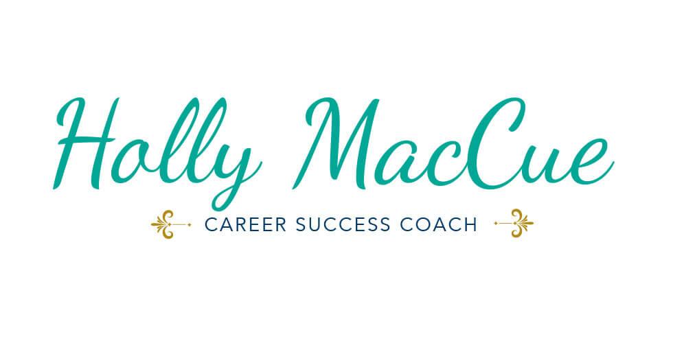 logo design career coach
