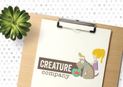 Creature Company Dog Minding