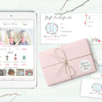 Mimi and George Baby Boutique