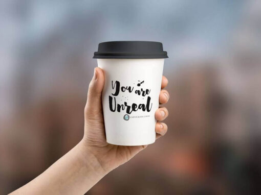 Coffee Mug Design