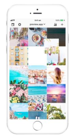 Preview App | Lollipop Creative Studio