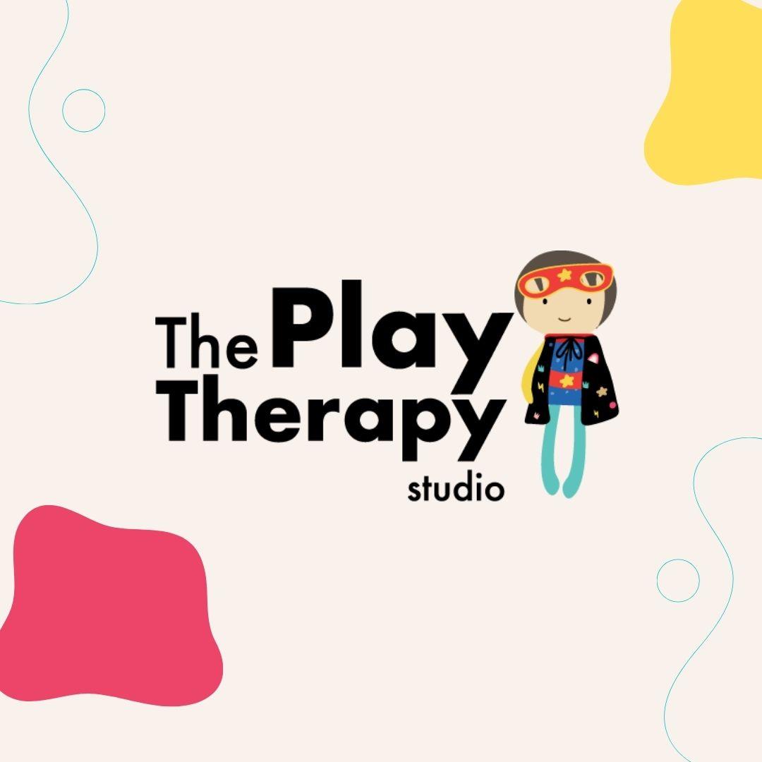 The Play Therapy Studio Logo Design