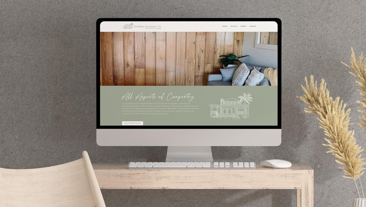 endless summer co website