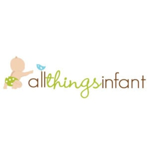 Logo Design : All Things Infant