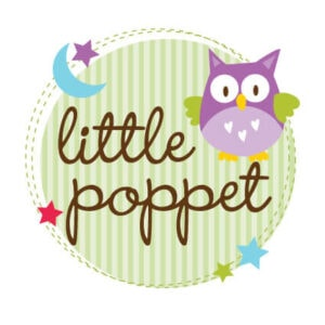 Logo Design: Little Poppet