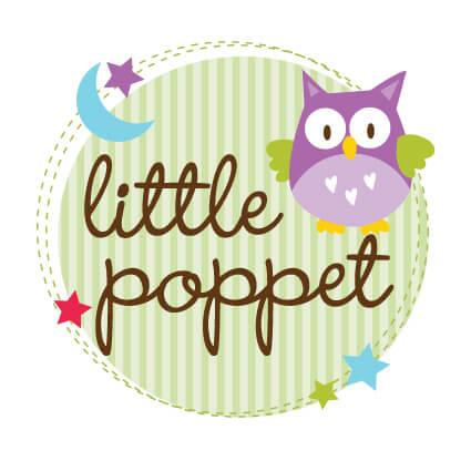 Logo Design: Little Poppet
